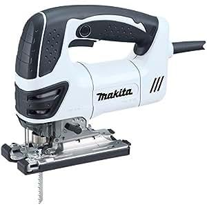 Makita scie sauteuse 135mm 720w avec 21 lames et un coffret makpac
