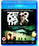 Zero Dark Thirty (Blu-ray + UV Copy) [2012] [Region Free]