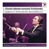 Ciaikovsky:Sinfonie/Ouverture 1812/Poemi Sinfonici [6 CD]
