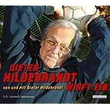 Dieter Hildebrandt wirft ein. 2 CDs