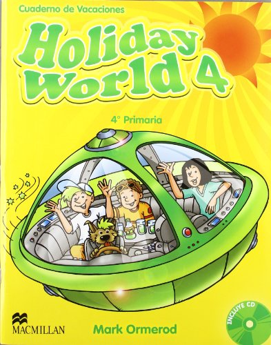 HOLIDAY WORLD 4 Act Pack Cast