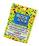 Block Lock - Kit de pegamento de juguete para LEGO ®, MEGA BLOKS, KINEX ® y otros juguetes, ladrillos de construcción + bloques de 30 ml