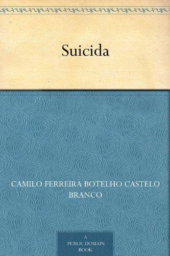 Suicida (Portuguese Edition)