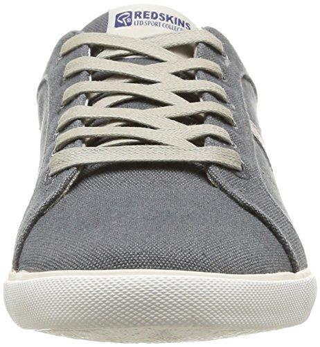 Redskins Tipaza, Herren Sneakers Grau (anthracite/beige)