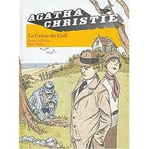 Agatha Christie, Tome 7 : Le Crime du Golf