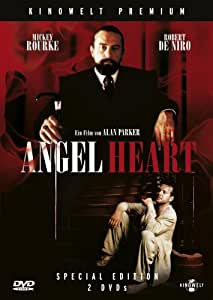 Angel Heart [Special Edition] [2 DVDs]