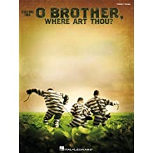 Selections From O Brother Where Art Thou Piano And Vocal Pvg Book