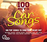100 Hits - Car Songs