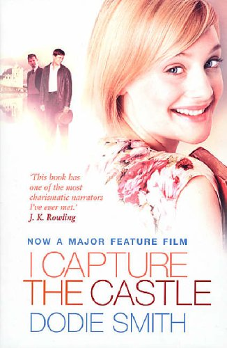 Book cover for I Capture the Castle