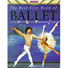 The Best-ever Book of Ballet