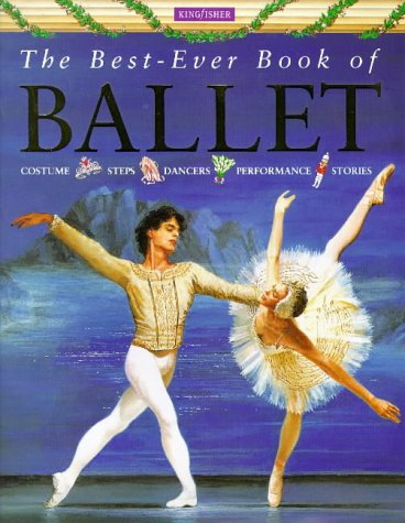 The Best-ever Book of Ballet por Kate Castle