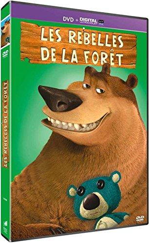 Les Rebelles de la forêt [DVD + Copie digitale]
