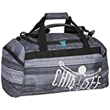Chiemsee MATCHBAG MEDIUM, BA Sporttasche 5041007, 56 cm, 42 L, B1022