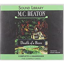 Death of a Bore (Hamish Macbeth Mysteries)