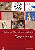 Geschichte (Spiele zur Unterrichtsgestaltung)