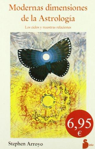 Descargar Libro MODERNAS DIMENSIONES DE LA ASTROLOGIA (CAMPAÑA 6,95) de Unknown