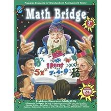 Math Bridge: Third Grade