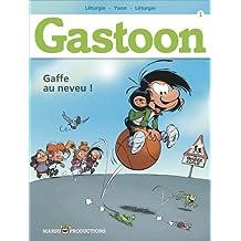 Gastoon, T1 : Gaffe au Neveu !