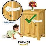 Cabinet Locks - Best Reviews Guide