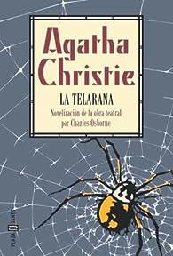 La telaraña par Agatha Christie