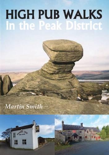 High Pub Walks in the Peak District