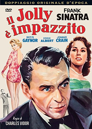 Il Jolly E' Impazzito [IT Import]