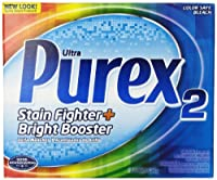 Purex 2 Laundry Bleach 29 Ounce