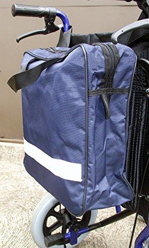 Rollstuhl Tasche-hinten Rollstuhl Einkaufstasche-wasserdicht.