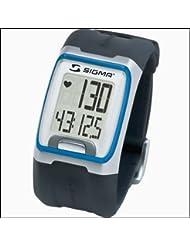 Sigma PulsUhr PC3.11EKG-genau blau Pulsmessgerät Laufuhr clock pulse Bike Uhr