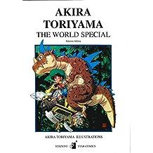 Akira Toriyama the world special