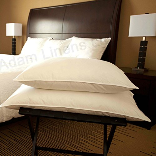 adam-linens-2x-luxury-duck-feather-and-down-pillow-comfortable-extra-filling-hotel-quality-pair-of-p