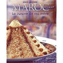 Maroc, la cuisine de ma mère