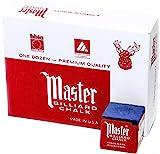 Master/Taco de Billar Tiza de...