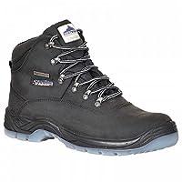 Portwest Unisex Steelite All Weather Boots S3 (FW57) / Work/Footwear