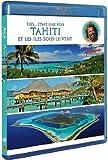 Antoine - Iles... était une fois - Tahiti et les îles-Sous-le-Vent [Combo Blu-ray + DVD]