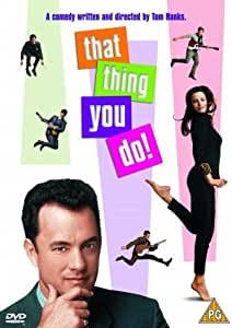 That Thing You Do! [1997] [DVD]