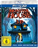 Monster House [3D Blu-ray] kostenlos online stream