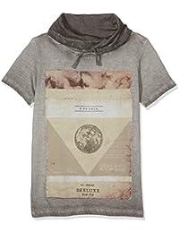 Deeluxe Newflood, T-Shirt Garçon