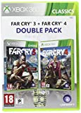 Far Cry 3 + Far Cry 4 - Day-One Edition