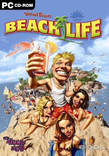 Preisvergleich Produktbild Beachlife: Virtual Resort
