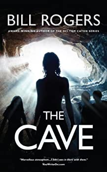 The Cave by [Rogers, Bill]