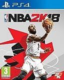 #9: NBA2K18 (PS4)