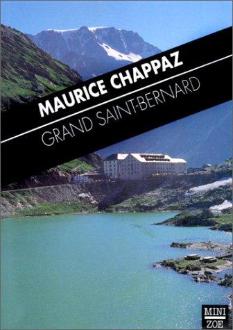 Grand Saint-Bernard
