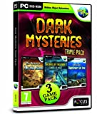 Cheapest Dark Mysteries Triple Pack on PC