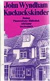 Kuckuckskinder - John Wyndham, John B. Harris