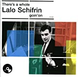 There's a whole Lalo Schifrin goin' on | SCHIFRIN, Lalo