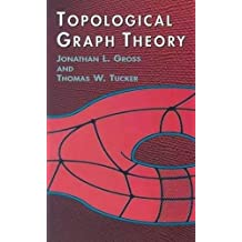 Topological Graph Theory (Dover Books on Mathematics)