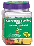 Counters Connect Spelling Tiles