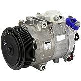 Denso DCP32020 - Compresor De Aire Acondicionado