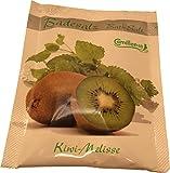 Badesalz Kiwi, Meliss, Camillen 60, Fussbad Badezusatz für die Füsse, mit Fruchtextrakt, 40 g